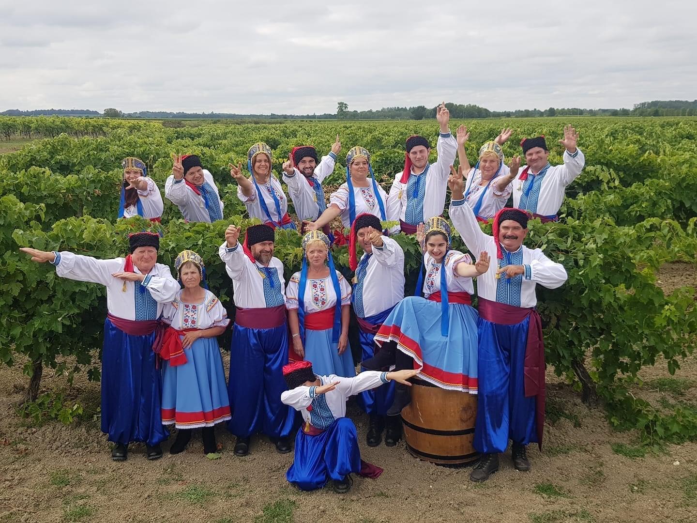 Groupe Folk-Danse de MIGRON