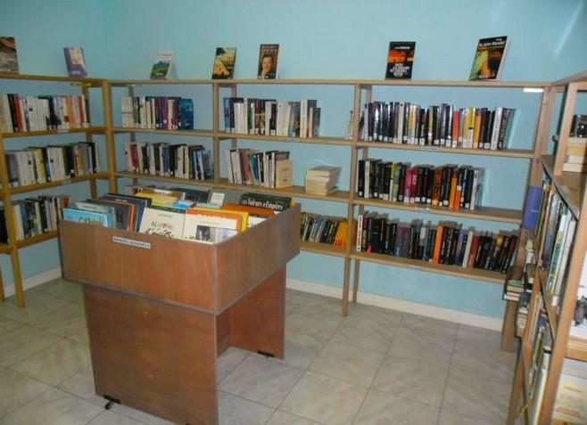 Bibliothèque de Migron